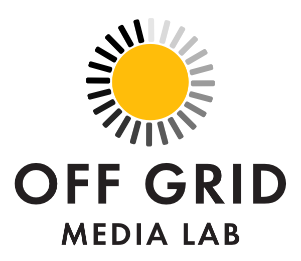 Site Developed by OFF GRID MEDIA LAB